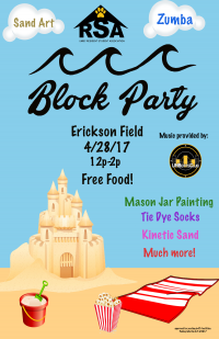 Block Party!